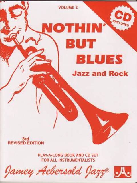 Nothin But Blues Jazz and Rock V2