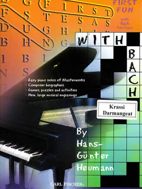 First Fun with Bach