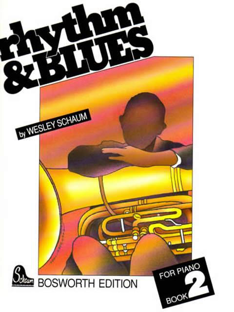 Rhythm & Blues  Band 2