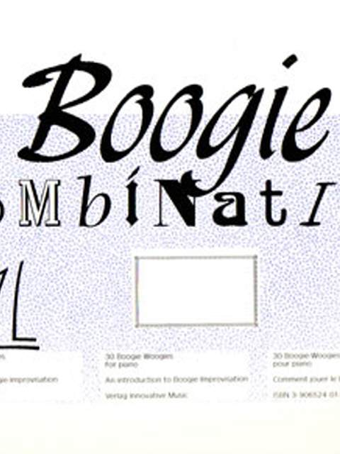 Boogie Combinationen 1