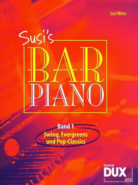 Susis Bar Piano 1