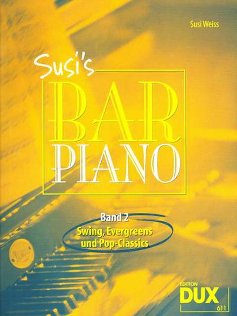Susis Bar Piano 2