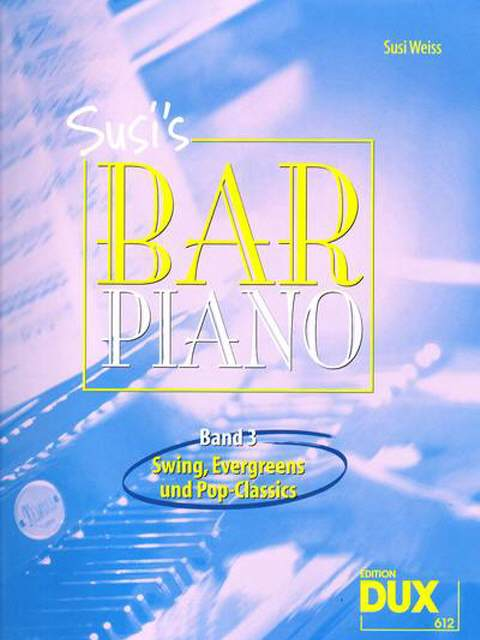 Susis Bar Piano 3
