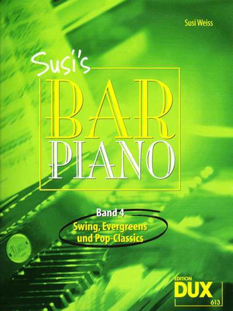 Susis Bar Piano 4