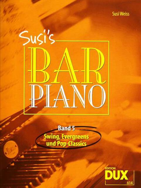 Susis Bar Piano 5