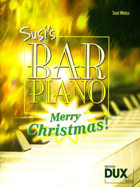 Susuis Bar Piano Merry Christmas!