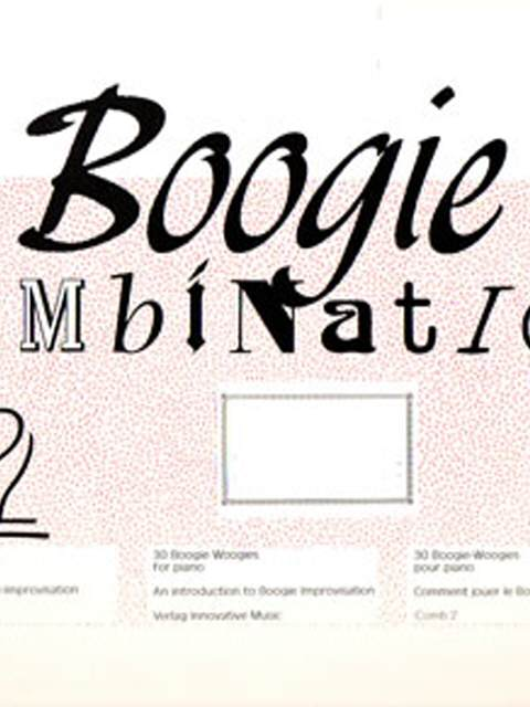 Boogie Combinationen 2