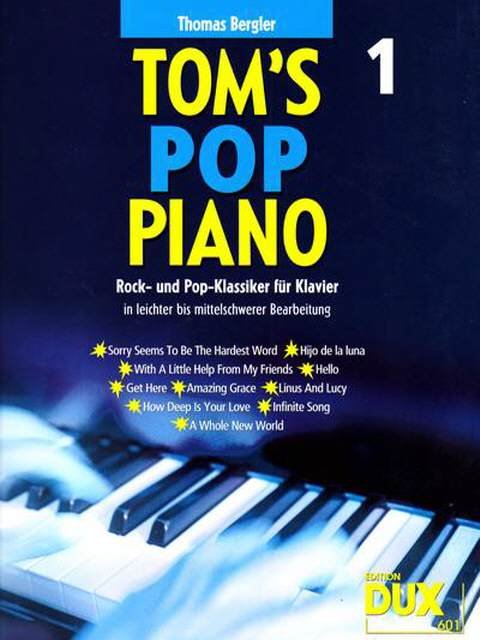 Toms Pop Piano 1