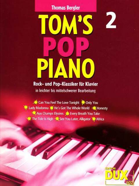 Toms Pop Piano 2