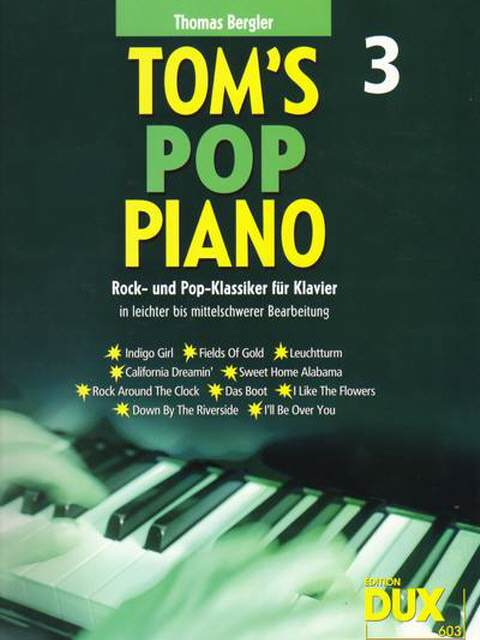 Toms Pop Piano 3