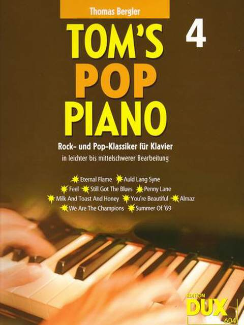 Toms Pop Piano 4