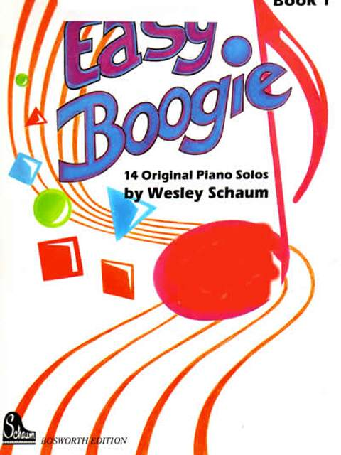 Easy Boogie Band 1