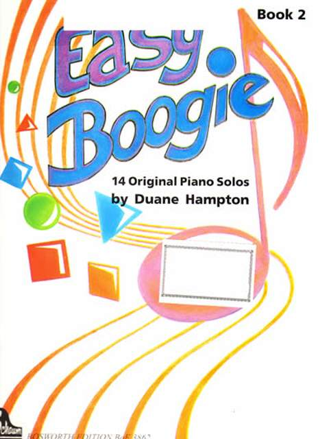 Easy Boogie Band 2