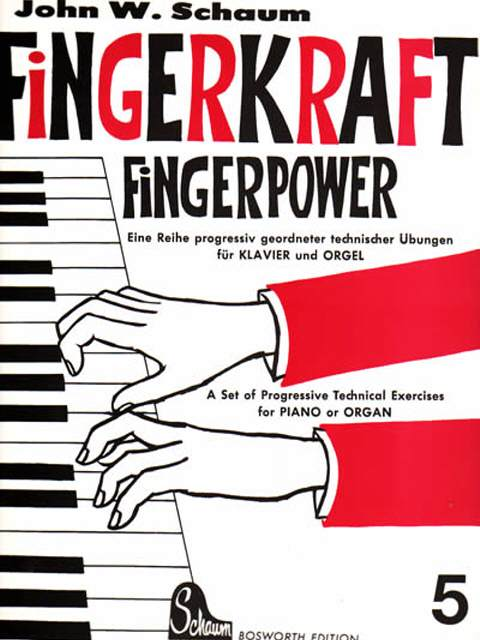 Fingerkraft  Band 5