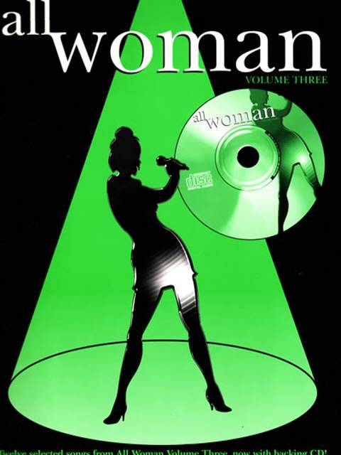 All Woman Volume 3