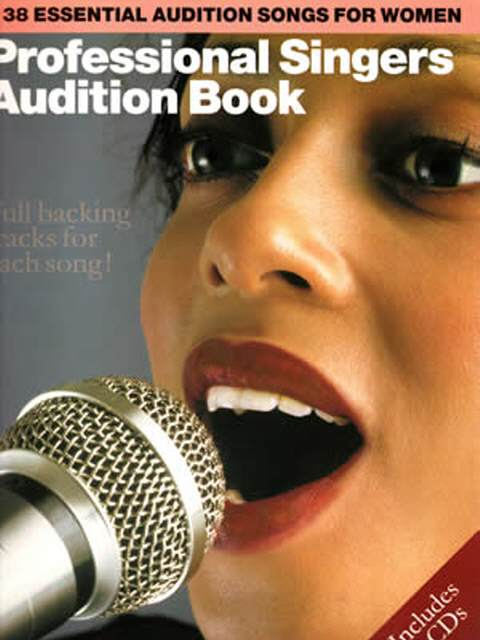 Audition Book