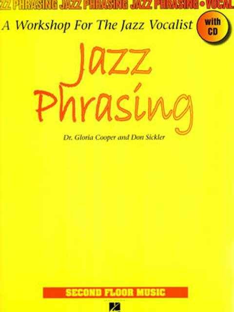 Jazz Phrasing Vocal Workshop
