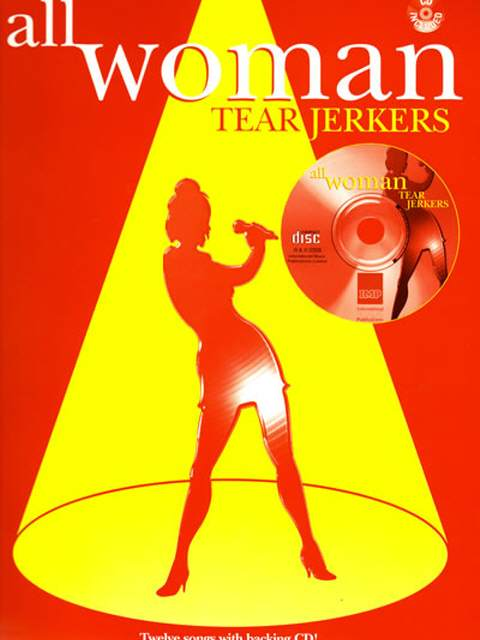 All Woman Tear Jerkers