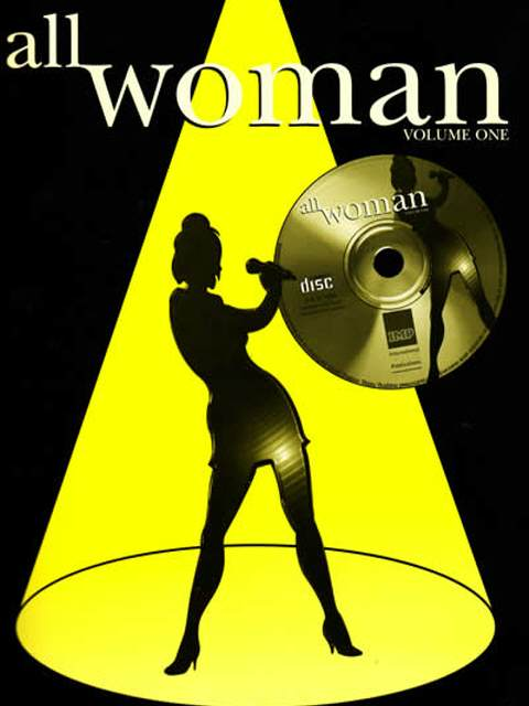 All Woman Volume 1