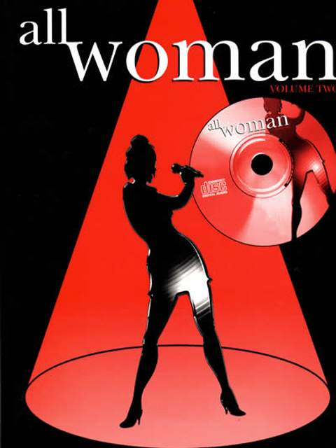 All Woman Volume 2